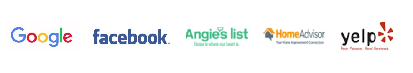 find us online